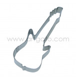 Cookie Cutter - Tinplate | Electric Guitar