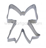 Cookie Cutter - Tinplate | Ribbon/Bow