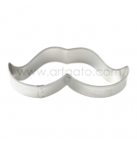 Cookie Cutter, Moustache