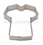 Cookie Cutter - Tinplate | Tee Shirt