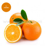 Natural Extract, Orange