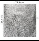 25 Feuilles Acétate (Rhodoïd) | 30 x 40 cm