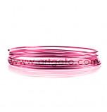 Fil de Cuivre 0,5 mm | Rose
