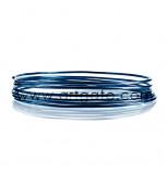 Fil de Cuivre 0,5 mm | Bleu Nuit