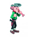 Birthday Figurine | Lucky Luke- Averell Dalton