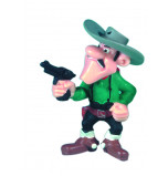 Birthday Figurine | Lucky Luke - Joe Dalton