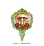 Décors Cupcakes Studio Oh® | 12 Piques Décors Garden