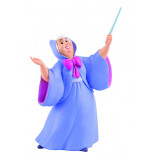 Birthday Figurine | Cinderella - Fairy Godmother