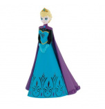 Birthday Figurine | Frozen - Queen Elsa