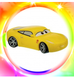 Birthday Figurine | Cars - Cruz Ramirez