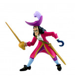 Birthday Figurine | Peter Pan - Captain Hook