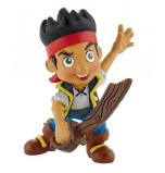 Birthday Figurine | Jake and the Never Land Pirates - Jake