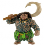 Birthday Figurine | Moana - Half-God Maui