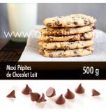 Maxi Pépites de Chocolat Lait 500 g
