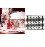 Patchwork Cutters® EMBOSSING CUTTER | Brickwork Embosser