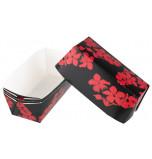 Moules de Cuisson en carton Vestli House®, Cakes - Motif MADELEINE