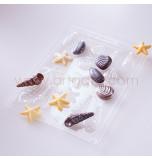 Moule chocolat - Friture