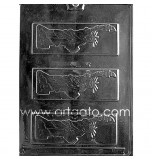 CHOCOLATE (Candy) MOULD | Statue of Liberty Plaques