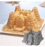 Nordicware® Cake Pan | Sand Castle