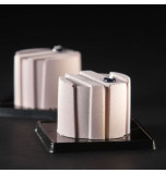 Pavoflex® Silicone Mould | 24 RIDGED CYLINDER (Rigo)