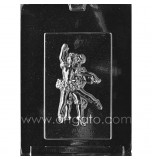 CHOCOLATE (Candy) MOULD | Ballet Plaque