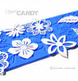 Crystal Candy® Lace Silicon Mat, LIV