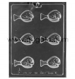 CHOCOLATE (Candy) MOULD | Tang Fish / Dory