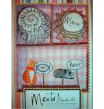 Caissettes et Décors Cupcakes Meri Meri® | Chatons