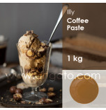 Illy Coffee Paste