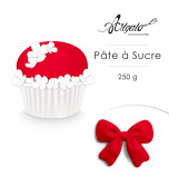 SUGARPASTE | Red - 250 g