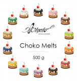 CHOKO MELTS (Candy Melts) | 500 g