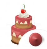 CHOKO MELTS (Candy Melts) | Rouges