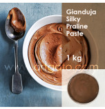Gianduja Silky Praline Paste