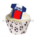 Maillots Football - PSG