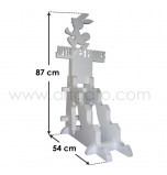 Dummy Display Stand | EASTER