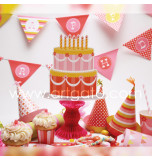 Circus Birthday Party | Party Pack