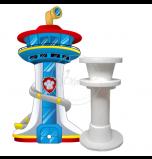 Novelty Cake Dummy | Paw Patrol Control Tower - Ø 12,5 cm x 22 cm High