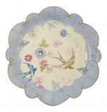 Collection Teatime Meri Meri ® | 12 Petites Assiettes