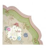 Collection Teatime Meri Meri ® | 20 Petites Serviettes