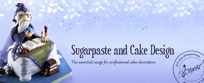 sugarpaste