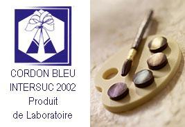 Colorants poudres irisées récompensées en 2002