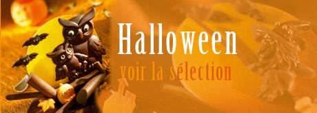 Pavé Sélection Halloween